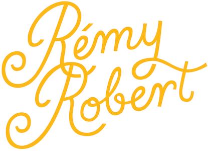 Rémy Robert